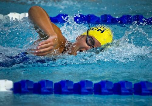 Unterstützung für die Schwimmabteilung gesucht!