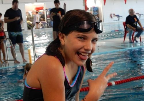9. Bayerisches inklusives Kinder- & Jugendschwimmfest